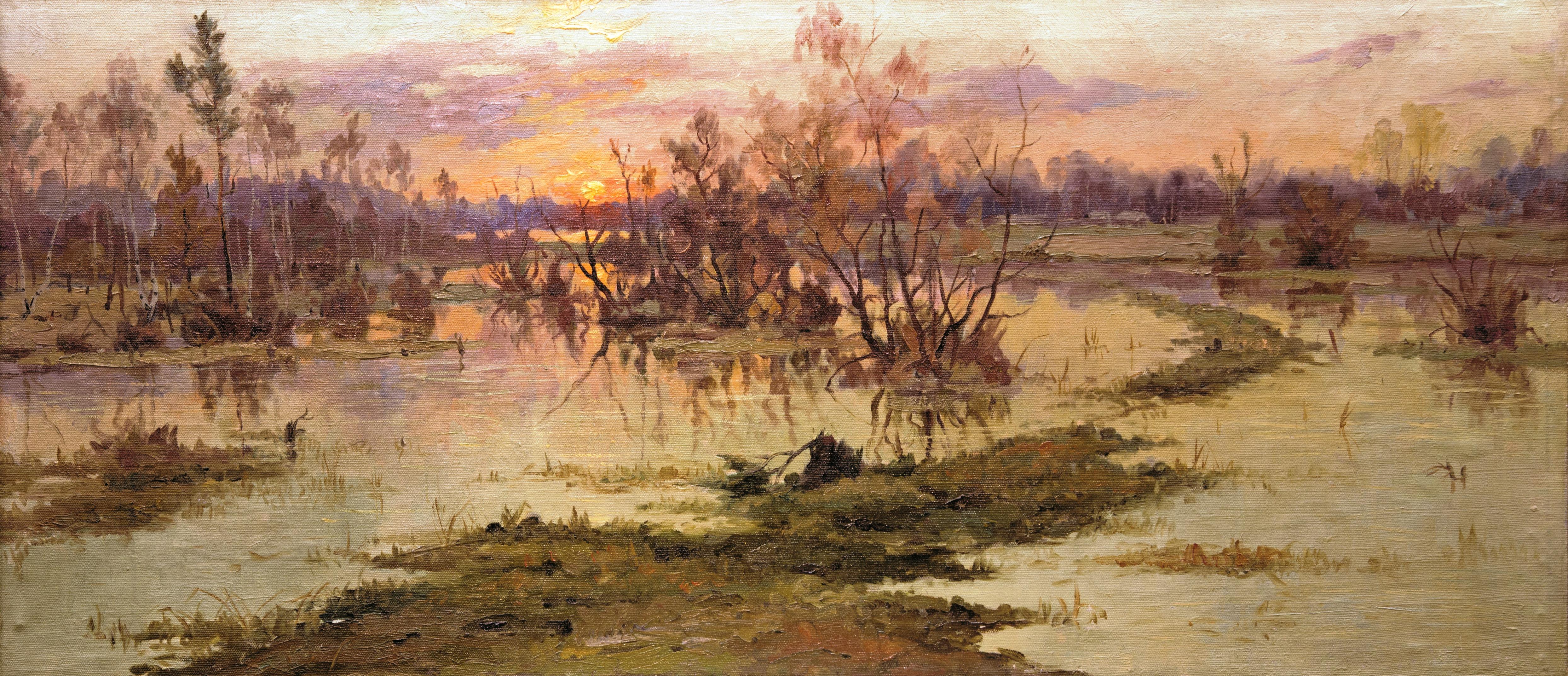 Большая вода, Гвоздев Степан