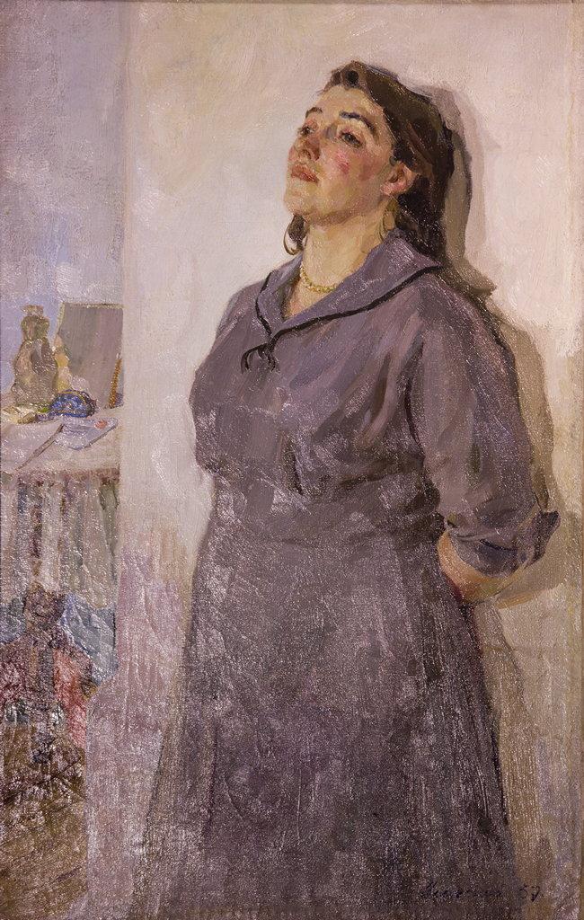 Портрет, 9
