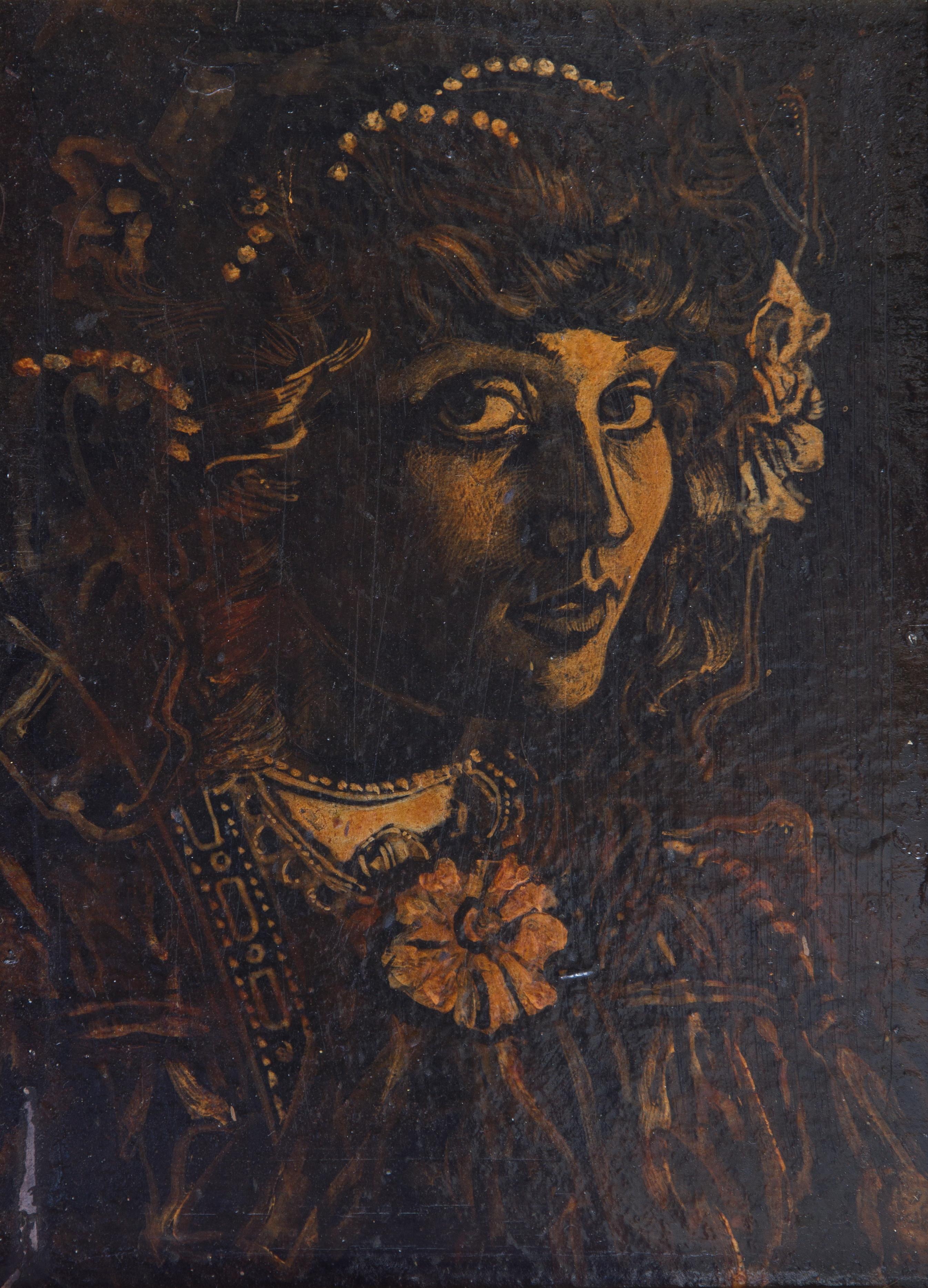 Портрет, 33