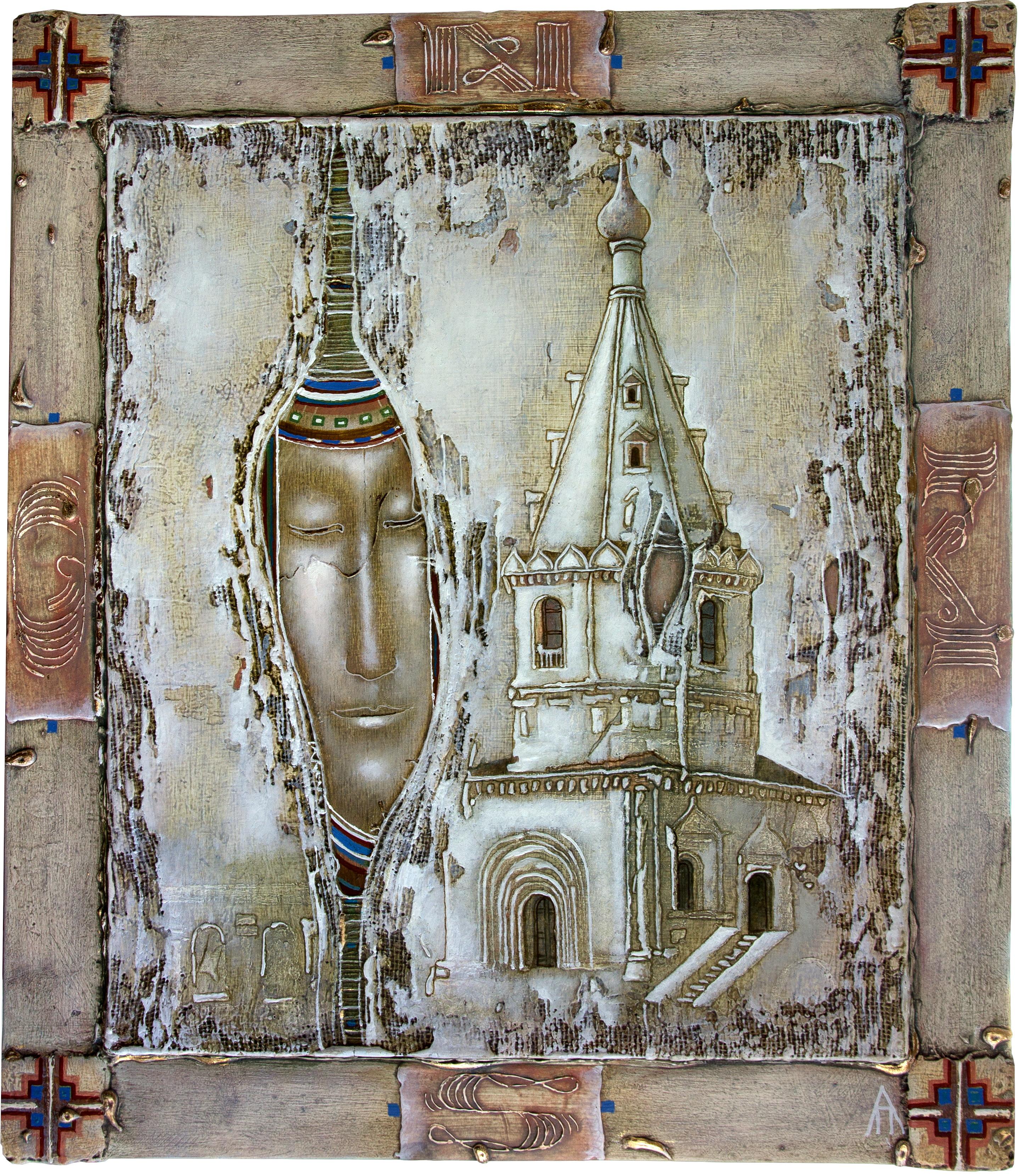 Богоявленский собор, Погребной Анатолий