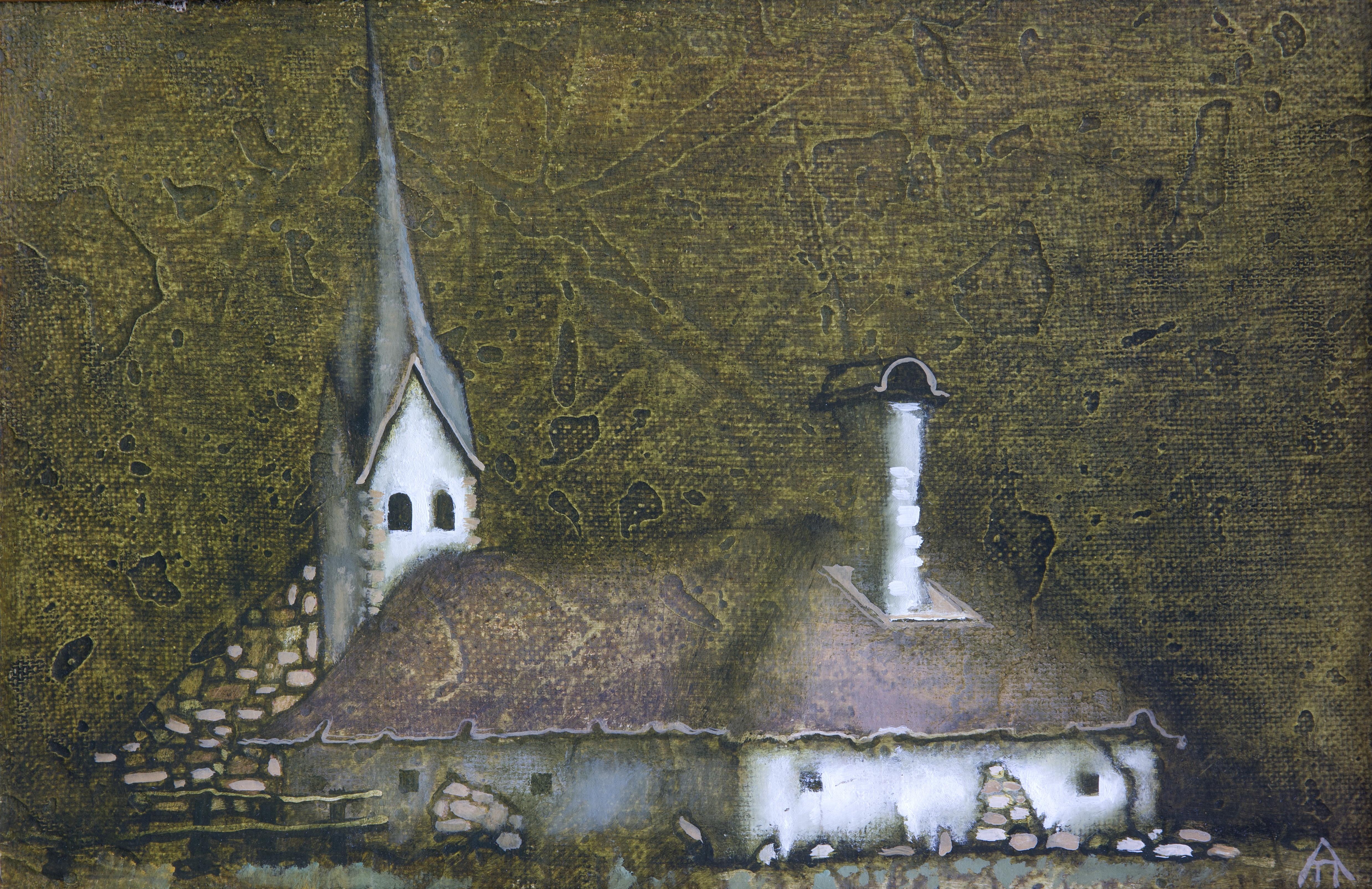 Альпийские домики 2, Погребной Анатолий