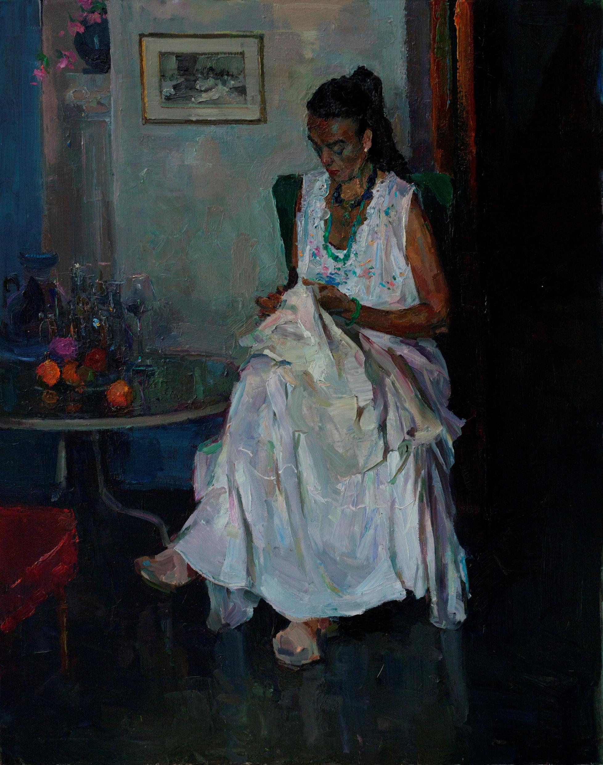 Мария, Лысяков Дмитрий