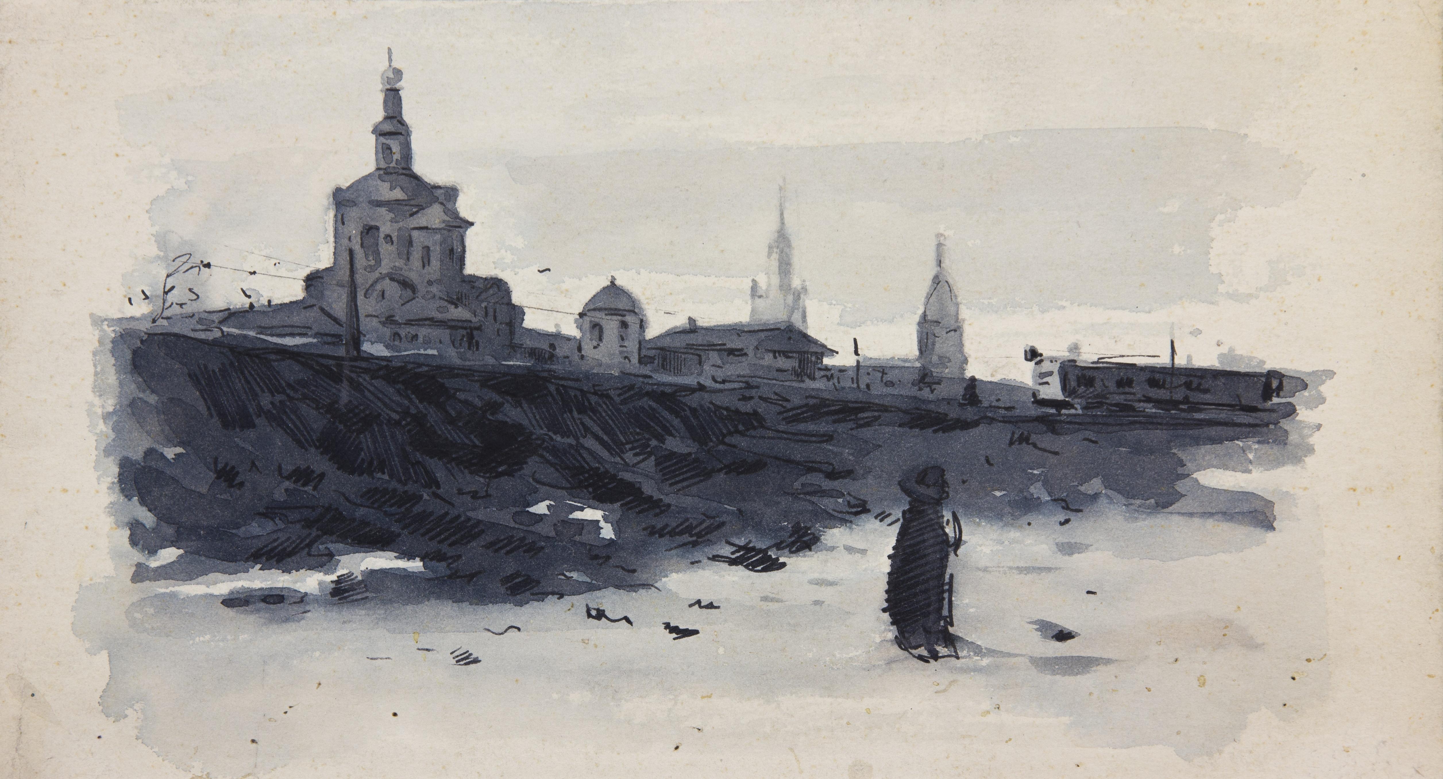 Без названия, Бочанцев Василий